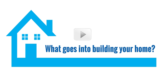 Video What Goes Into Building Your Home
