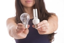 Energy Efficiency of Light Bulbs